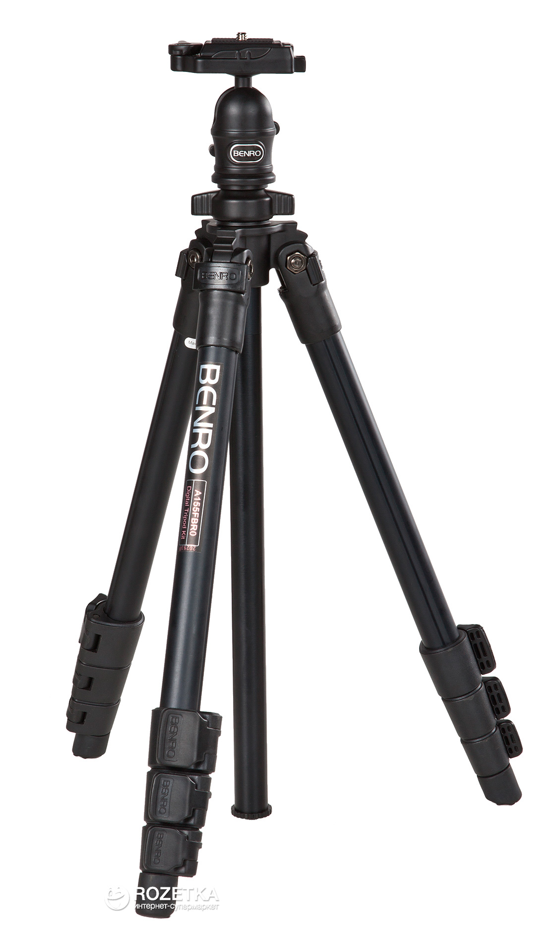 Головка для штатива Manfrotto MHXPRO-BHQ2