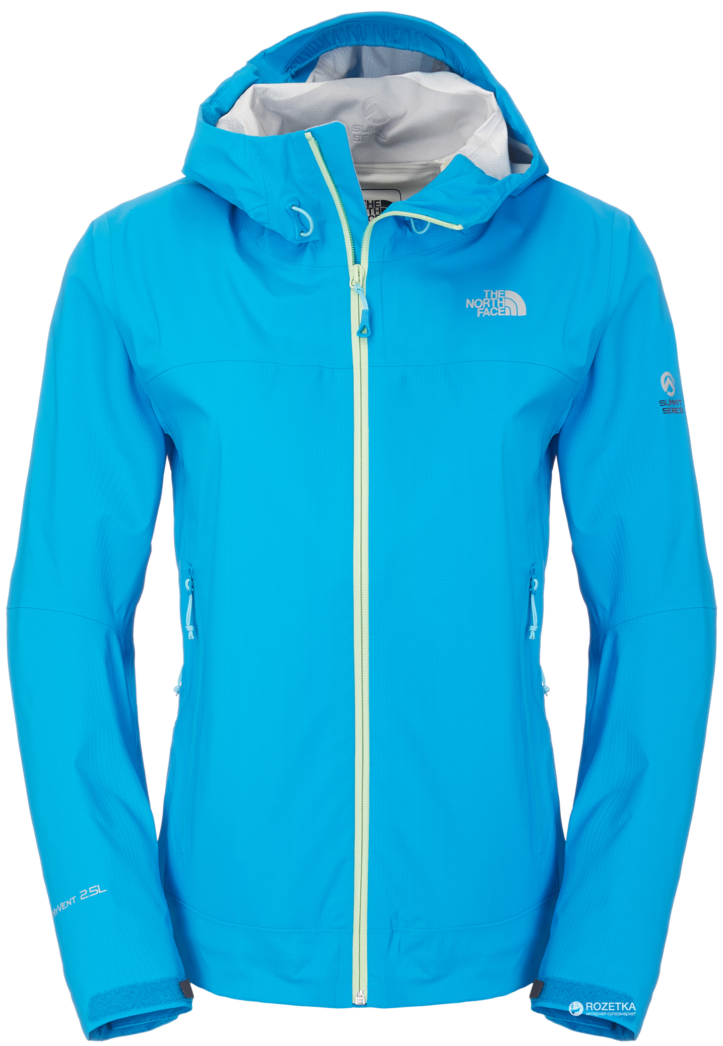 Куртка The North Face Women's Diad Jacket T0A0MN M V8V-Quill ...