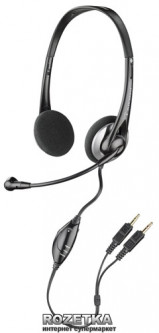 Наушники Plantronics Audio 326 (80933-15) (004241) - Уценка