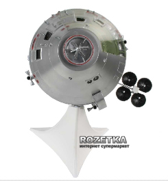 Replica Scale Models  Spacecraft  Proach Models