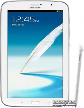 Samsung Galaxy Note 8.0 N5100 16GB (GT-N5100ZWASEK) Cream White