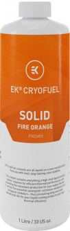 Концентрат EKWB EK-CryoFuel Premix Solid Fire Orange 1000 мл (3831109880326)