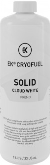 Концентрат EKWB EK-CryoFuel Premix Solid Cloud White 1000 мл (3831109880302)
