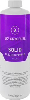 Концентрат EKWB EK-CryoFuel Premix Solid Electric Purple 1000 мл (3831109880340)