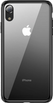 Панель Baseus See-through для Apple iPhone Xr Black (WIAPIPH61-YS01)