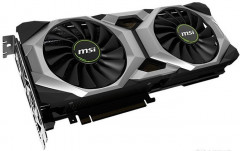 MSI GeForce RTX2080 Ti 11Gb V (RTX 2080 Ti VENTUS 11G)