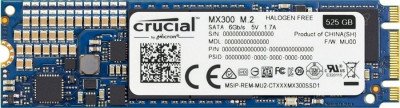 Crucial MX300 525GB (CT525MX300SSD4)