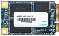 Apacer AS220 SATA III (AP32GAS220B-1)