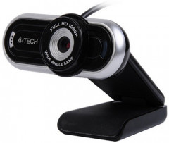 A4Tech PK-920H-1 HD Black/Silver (PK-920 H-1 HD)
