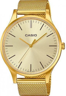 Женские часы Casio Ladies LTP-E140G-9AEF