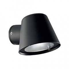 Бра Ideal Lux Gas Ap1 Nero (020228)