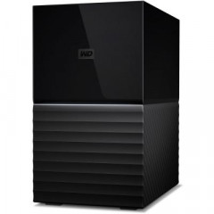 "Внешний жесткий диск 3.5"" 4TB My Book Duo Western Digital (WDBFBE0040JBK-EESN)"