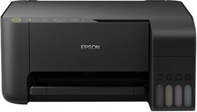 Epson L3150 with WiFi (C11CG86409)