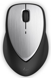 Мышь HP ENVY Rechargeable Mouse 500 (2LX92AA) Black/Silver