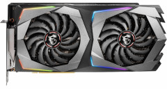 MSI PCI-Ex GeForce RTX 2070 Gaming 8GB GDDR6 (256bit) (1620/14000) (USB Type-C, HDMI, 3 x DisplayPort) (RTX 2070 GAMING 8G)