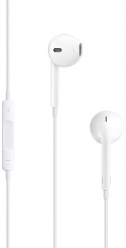 Навушники Apple iPhone EarPods with Mic (MNHF2ZM/A)