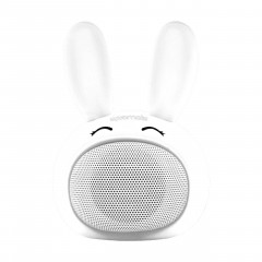 Bluetooth колонка Promate Bunny White