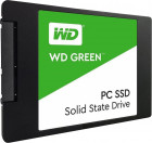 "Western Digital Green 480GB 2.5"" SATAIII 3D NAND TLC (WDS480G2G0A) - зображення 3"