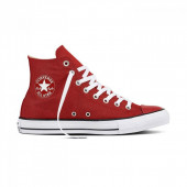 Кеды Converse All Star Court Ripstop Trainers Red Black e042a15449a49