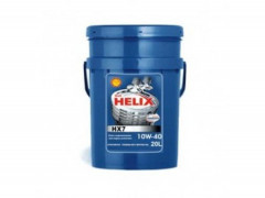 Моторное масло Shell Helix HX7 10W-40 20 л