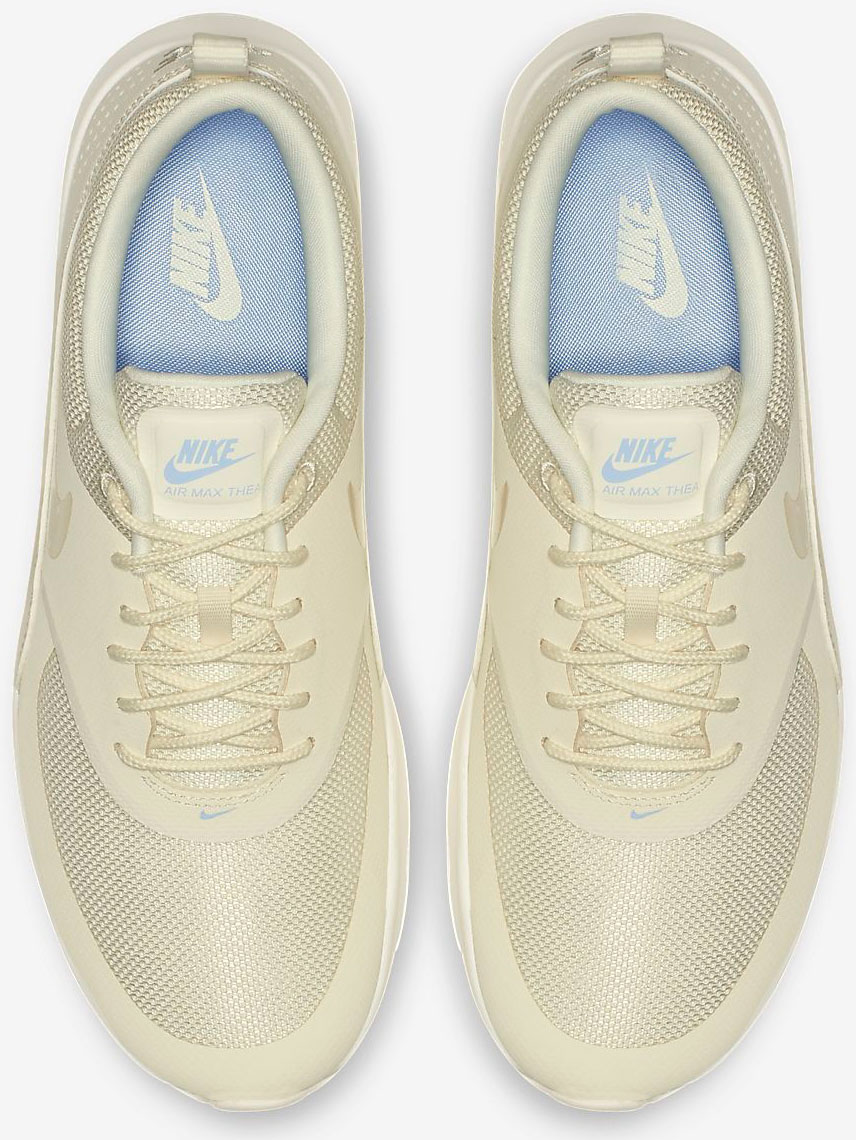 finest selection f2336 e3812 Кроссовки Nike Wmns Air Max Thea 599409-112 37 (7) 24 см (