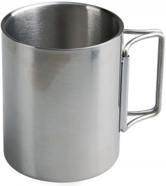 Кружка AceCamp SS Double Wall Cup 0.3 л (001527)