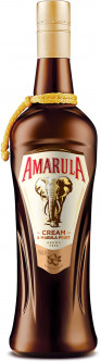 Лікер Amarula Marula Fruit Cream 1 л 17% (6001495062669)