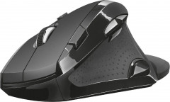 Мышь Trust Evo Vergo Wireless Ergonomic Comfort (21722)