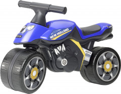 Беговел Falk Moto Holland New Holland Baby 422 Синий (422) (3016200004226)