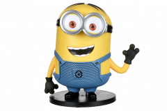 Акустическая система eKids Universal Despicable Me Minions Wireless (UI-B66MB.UFX) желтый