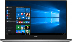 Ноутбук Dell XPS 15 9570 (X5916S3NDW-65S) Silver