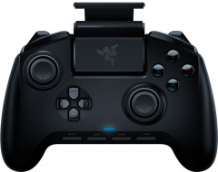 Беспроводной геймпад Razer Raiju Mobile PC/Android Black (RZ06-02800100-R3M1)