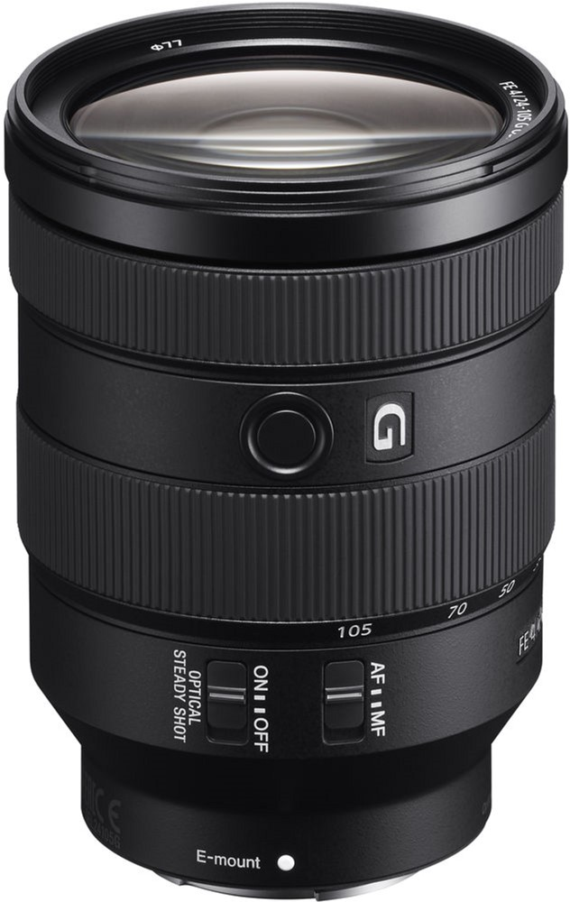 FE 24-105mm f/4 G OSS (SEL24105G.SYX)