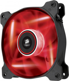 Кулер Corsair SP120 LED Red (CO-9050019-WW)