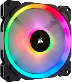Кулер Corsair LL140 RGB (CO-9050073-WW)