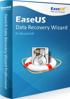 EaseUS Data Recovery Wizard for Mac Technician For 2-Year Subscription