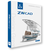 ZWCAD Professional 2018