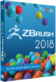 ZBrushCore Win Commercial and Academic License