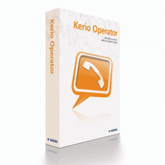 Kerio Operator EDU Additional 5 users MAINTENANCE