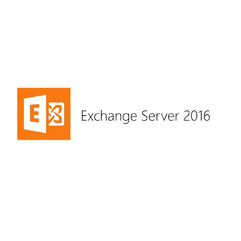 Exchange Server Standard CAL 2016 SNGL OLP NL DvcCAL