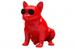 Мультимедийная акустика Jarre Technologies AeroBull HD1 Glossy Red