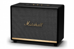Мультимедийная акустика Marshall Louder Speaker Woburn II Bluetooth Black