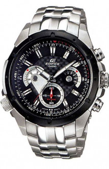 Часы CASIO EF-535SP-1AVEF Japan