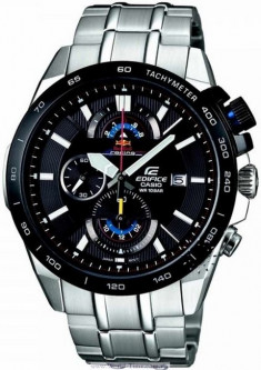 Часы CASIO EFR-520RB-1AER Japan
