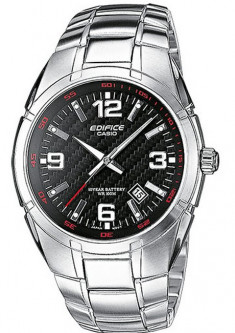 Часы CASIO EF-125D-1AVEF Japan