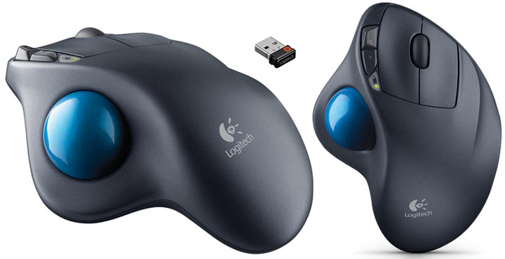 LOGITECH TRACKBALL M570 DRIVER WINDOWS