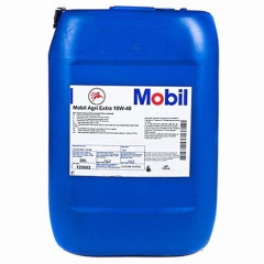 Масло Mobil Agri Extra 10W-40 20 л