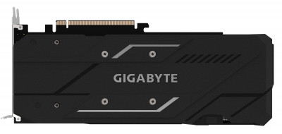 Gigabyte PCI-Ex GeForce GTX 1660 Ti Gaming OC 6GB GDDR6 (192bit) (1860/12000) (1 x HDMI, 3 x Display Port) (GV-N166TGAMING OC-6GD)