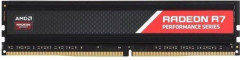 Оперативная память AMD DDR4-2400 16384MB PC4-19200 R7 Performance Series (R7416G2400U2S)