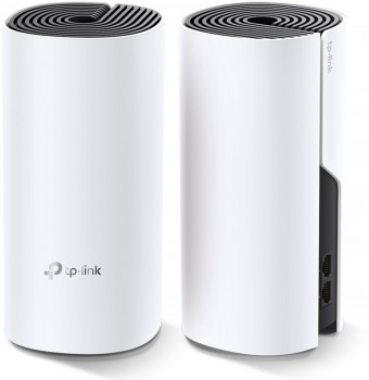 Маршрутизатор TP-LINK Deco M4 (2-pack)
